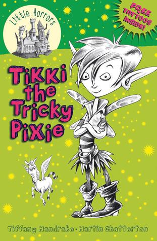 Tikki the Tricky Pixie
