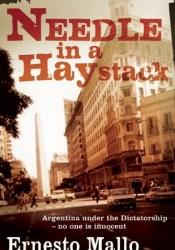 Needle in a Haystack Pdf Book