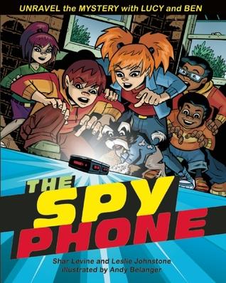 The Spy Phone