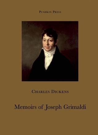 Memoirs of Joseph Grimaldi