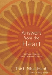 Answers from the Heart: Practical Responses to Life's Burning Questions Pdf Book