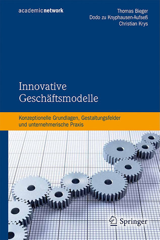 Innovative Geschaftsmodelle