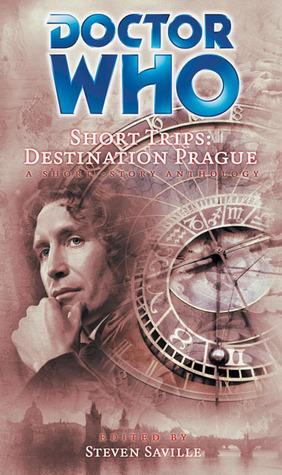 Doctor Who Short Trips:  Destination Prague