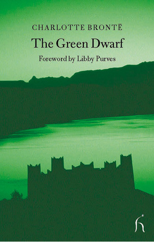 The Green Dwarf: A Tale of the Perfect Tense