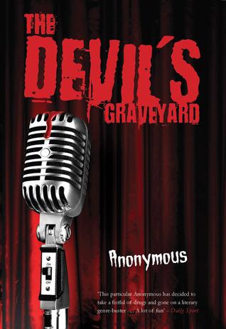 The Devil's Graveyard (Bourbon Kid, #3)