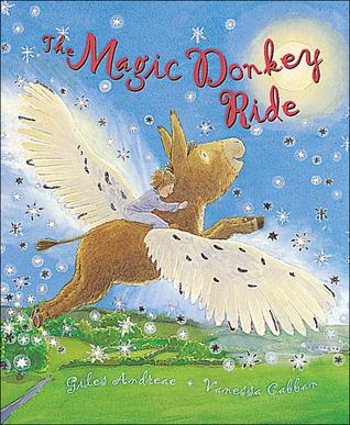 The Magic Donkey Ride