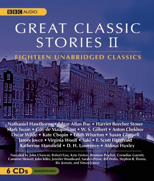 Great Classic Stories II