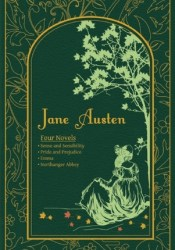 Jane Austen: Four Novels Pdf Book
