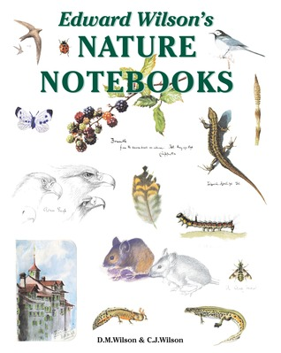 Edward Wilson's Nature Notebooks