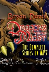 Dragons in Our Midst: The Complete Series (Dragons in Our Midst, #1-4)
