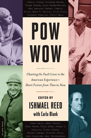 Pow Wow: Charting the Fault Lines in the American Experience