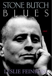 Stone Butch Blues Book