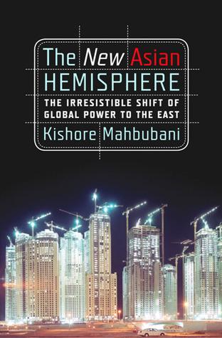 Image result for kishore mahbubani quotes