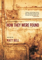 How They Were Found Pdf Book