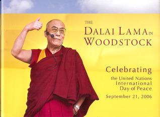 Dalai Lama in Woodstock: Celebrating the United Nations International Day of Peace
