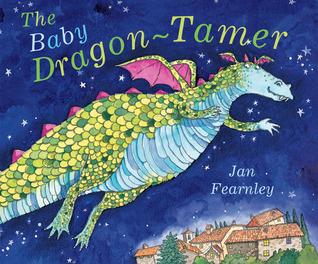 The Baby Dragon-Tamer