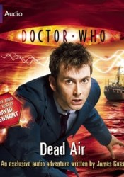 Doctor Who: Dead Air Pdf Book