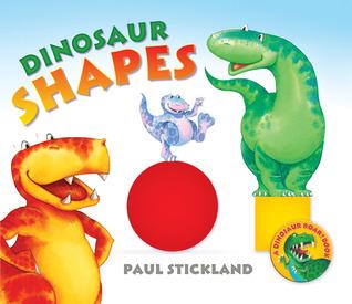 Dinosaur Shapes