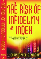 The Risk of Infidelity Index: Vincent Calvino, an American P.I. in Bangkok Pdf Book