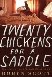 Twenty Chickens for a Saddle Pdf Book