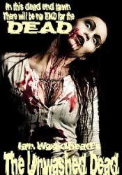 The Unwashed Dead (Zombie Armageddon #1) Pdf Book