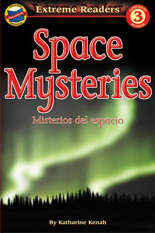 Space Mysteries/Misterios del espacio