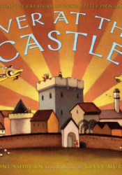 Over at the Castle Book by Boni Ashburn