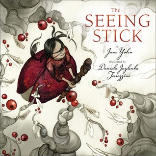 The Seeing Stick