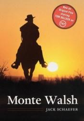 Monte Walsh Pdf Book