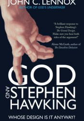 God and Stephen Hawking: Whose Design Is It Anyway? Pdf Book
