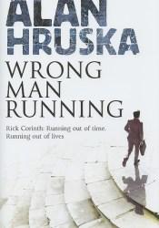 Wrong Man Running Pdf Book