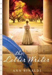 The Letter Writer (Great Episodes) Pdf Book