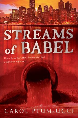 Streams of Babel (Streams of Babel, #1)