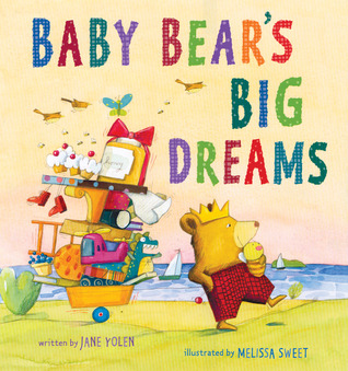 Baby Bear's Big Dreams