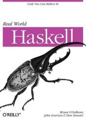 Real World Haskell: Code You Can Believe In Pdf Book