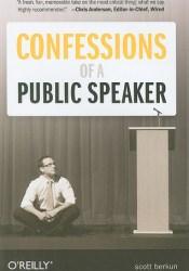 Confessions of a Public Speaker Pdf Book