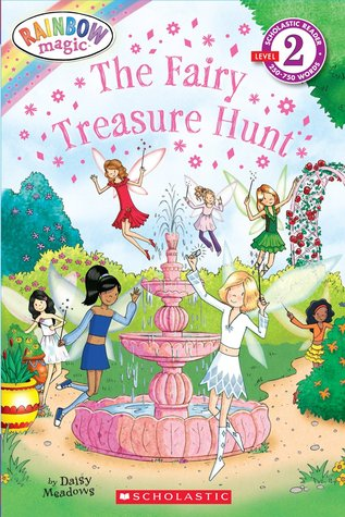 The Fairy Treasure Hunt