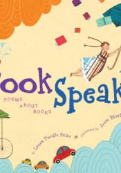 BookSpeak!: Poems about Books Pdf Book
