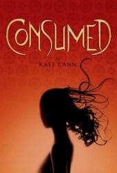Consumed (Rayne, #2)