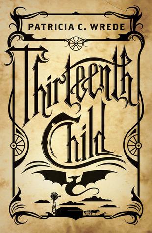 Thirteenth Child (Frontier Magic, #1)
