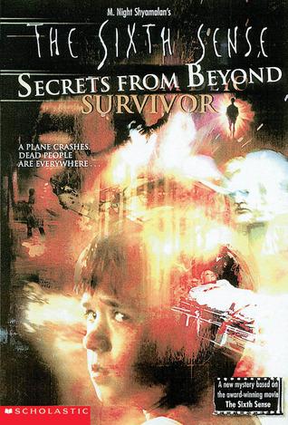 Survivor (The Sixth Sense: Secrets from Beyond, #1)