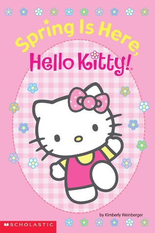 Hello Kitty Spring Is Here, Hello Kitty!