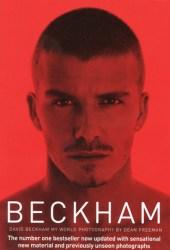David Beckham - My World