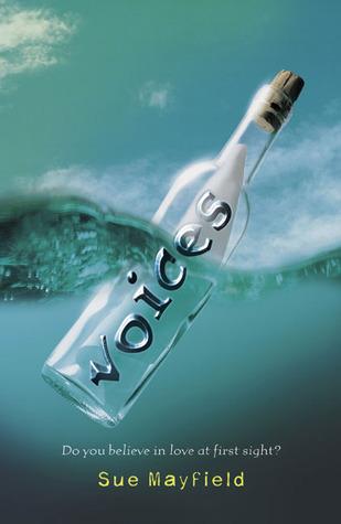 Voices (Voices, #1)