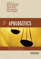 Five Views on Apologetics Pdf Book