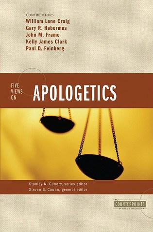 Five Views on Apologetics Book Pdf ePub