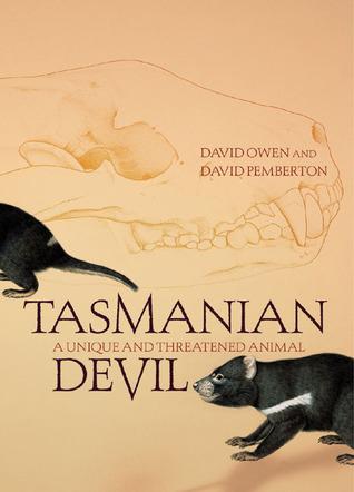 Tasmanian Devil: A Unique and Threatened Animal