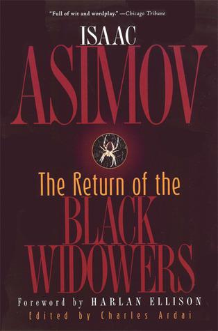 The Return of the Black Widowers (The Black Widowers, #6)