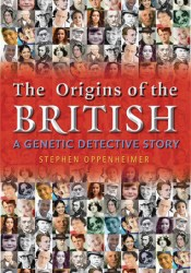 The Origins of the British: A Genetic Detective Story Pdf Book