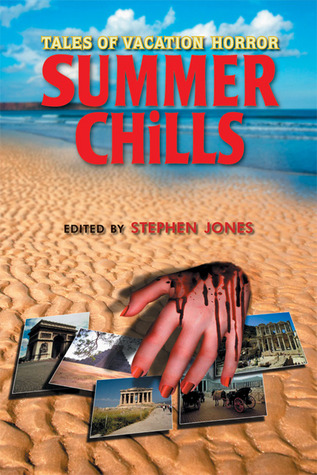 Summer Chills: Tales of Vacation Horror